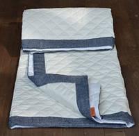 Демисезонное одеяло-покрывало Milk ТМ DEVOHOME