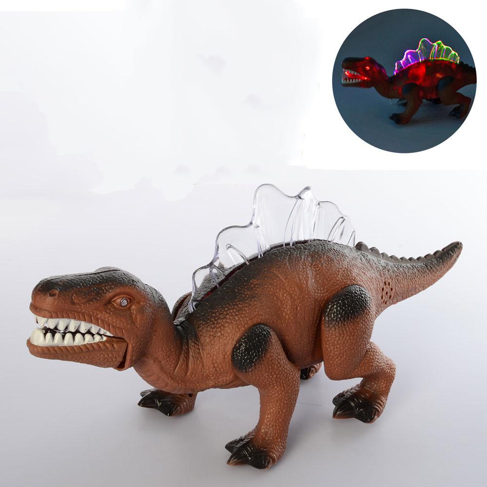 Динозавр TT340(Brown)