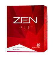 ZEN FIT™ Fruit punch  Препарат для сжигания жира