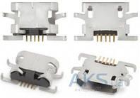 (Коннектор) Aksline Разъем зарядки Sony C1904 Xperia M / C1905 Xperia M / C2004 Xperia M Dual / C2005 Xperia M Dual
