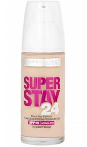 Тональный крем Maybelline Super Stay 24h #B/E