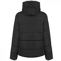 Куртка Lee Cooper 2 Zip Bubble Black - Оригинал