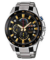 Мужские часы CASIO Edifice EFR-540RB-1AER оригинал