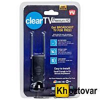 Цифровая ТВ антенна Clear TV Premium 4K