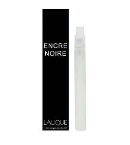 Lalique Encre Noire pour Homme - Mini Parfume 10ml #B/E