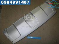 Накладка бампера переднего РЕНО DUSTER 10- (производство  TEMPEST) ФЛУЕНЦ, 041 1921 920