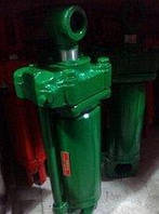 Гидроцилиндр ГЦ 125х50х200 усиленная задняя навеска МТЗ, фото 1