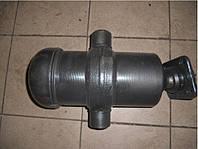 Гидроцилиндр Зил 5-ти штоковый с бугелями 554 860303010-27, фото 1