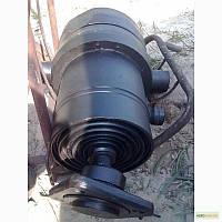 Гидроцилиндр КАМАЗ подъема прицепа СЗАП-85431