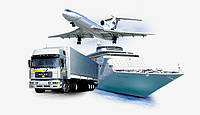 Доставка карго товаров из Китая