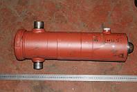 Гидроцилиндр подъема кузова МАЗ 5549 3-х штоковый 503 А-8603510-03, фото 1