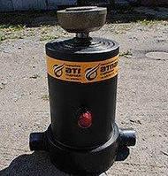 Гидроцилиндр подьема платформы (кузова) НЕФАЗ  (8560-8603010-06) 4-х штоковый, фото 1