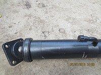 Гідроциліндр підйому причепа КАМАЗ (143-8603023) 3-х штоковый посилений