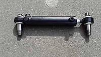 Гидроцилиндр рулевой Ц50-3405215А (МТЗ-80) Ц50х25х200.11 (обычный палец)