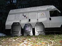 Печь варочная мрия 20  в Черкассах (Bullerjan)