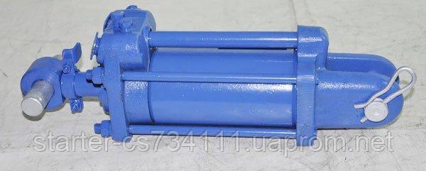 Гідроциліндр Ц75х110-3 (навішування Т-25) С75/30х110-3.42 «коротиш» | Гідросила оригінал