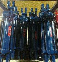 Гидроцилиндр ЦС 80х200 (ГЦ-80.40х200.01), фото 1