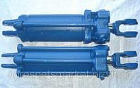 Гидроцилиндр ЦС-100х40х200 старого образца, навеска МТЗ , ЮМЗ