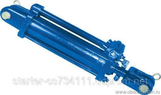 Гидроцилиндр ЦС-50-200