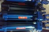 Гидроцилиндр ЦС-55х200-3, фото 1