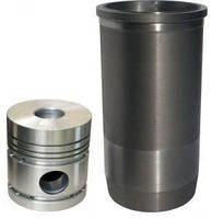 Гильза | Поршень комплект СМД-14 | СМД-15 | СМД-17 |СМД-18 | ДТ-75 | ТДТ-55