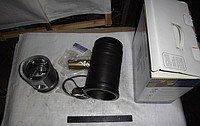 Гільза-Поршень (комплект) ЯМЗ-236, ЯМЗ-238, ЯМЗ-240 236-1004008