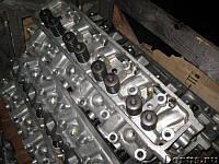 Головка блока цилиндров ГБЦ ГАЗ-66, ГАЗ-53, ГАЗ-3307, фото 1