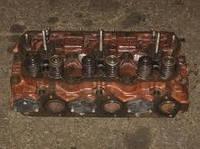 Головка блока цилиндров ГБЦ ЯМЗ-240 в сборе 240-1003013-Д, фото 1