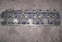 Головка блока цилиндров двигателя ЯМЗ-238 Н/О