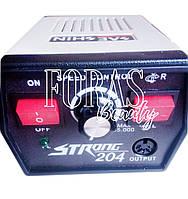 Фрезер для маникюра Strong 204/102L 65W