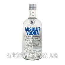 Водка Absolut (Абсолют) 0.7L