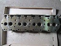 Головка блока цилиндров ЯМЗ-236 С/О