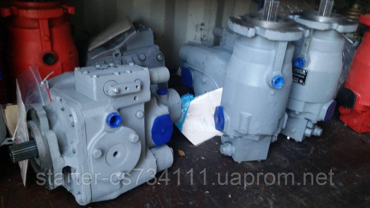 ГСТ-90 (Насос НП-90 + Мотор МП 90) Гидростатика ГСТ-90 (Гидростатическая трансмиссия)