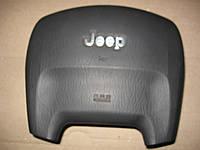 Подушка безопасности Джип Гранд Чероки бу аирбег в руль Jeep Grand Cherokee