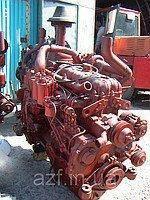 Двигатели А-41, Д-440, Д-442, Алтайского моторного завода А-01, А-41, Д-440, Двигатель А-41