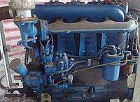 Двигатель Д-144 (Т-40) после ремонта