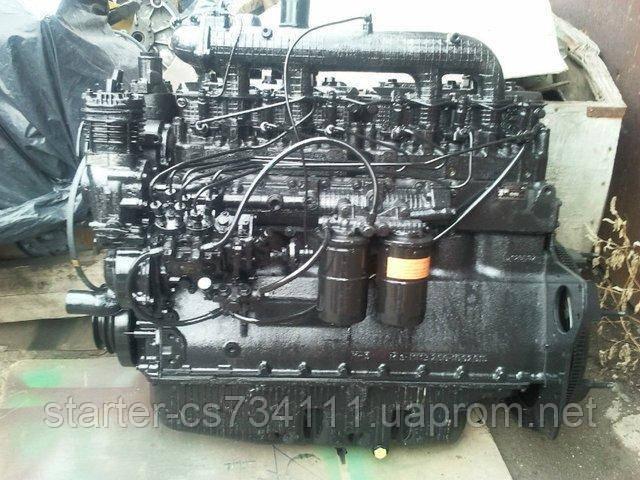 Двигатель Д-260.9 пр-во ММЗ