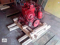 Двигатель дизельный Д-120, Д-21 (Т-16,Т-25)