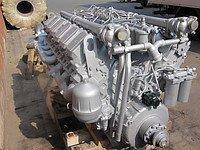 Двигатель дизельный ЯМЗ-240М2-1000186  БелАЗ (360л.с)