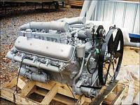 Двигатель дизельный ЯМЗ-7511.10-01(06)  (400л.с) 7511.1000146-10