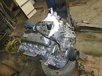 Двигатель ЗМЗ-41, ГАЗ-41 БРДМ-2 на ГАЗ-66, ГАЗ-53