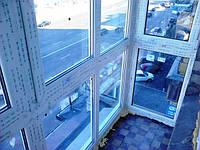 Французский балкон: расширьте представление об окнах