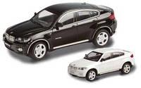 """Машинка """"BMW X6"""" радиоуправляемая"""