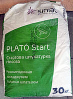 PLATO Start шпаклевка стартовая