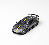 """Машинка """"Lamborghini Murcielago LP 670-4"""" радиоуправляемая"""