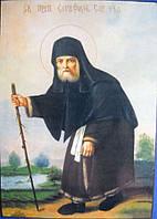Преподобный Серафим Саровский., фото 1