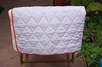 BABY STRIPE одеяло из конопляного волокна 100х100 ТМ DEVOHOME