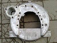 Картер маховика дизеля СМД-31 (AL) под стартер 31-0103Б