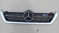 Решетка радиатора передняя Мерседес Спринтер cdi бу Sprinter, фото 1