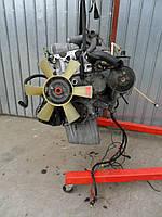 Двигатель в сборе Мерседес Спринтер (2.3d), фото 1